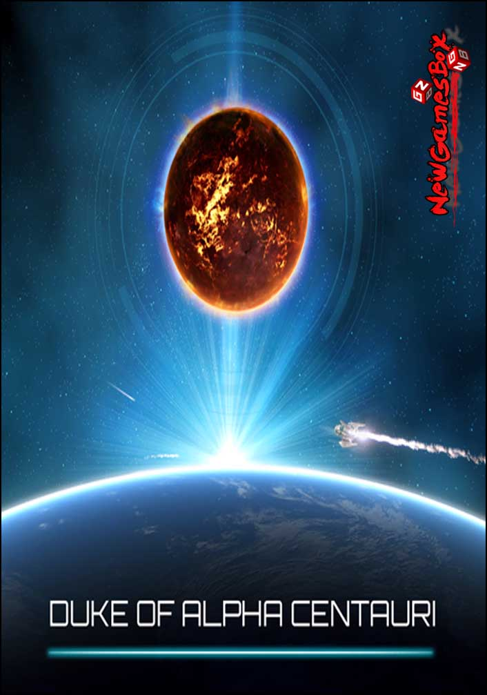 Duke of Alpha Centauri Free Download Full Version Setup