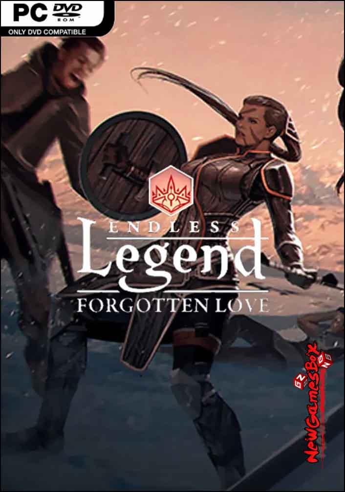 endless legend forgotten love pc