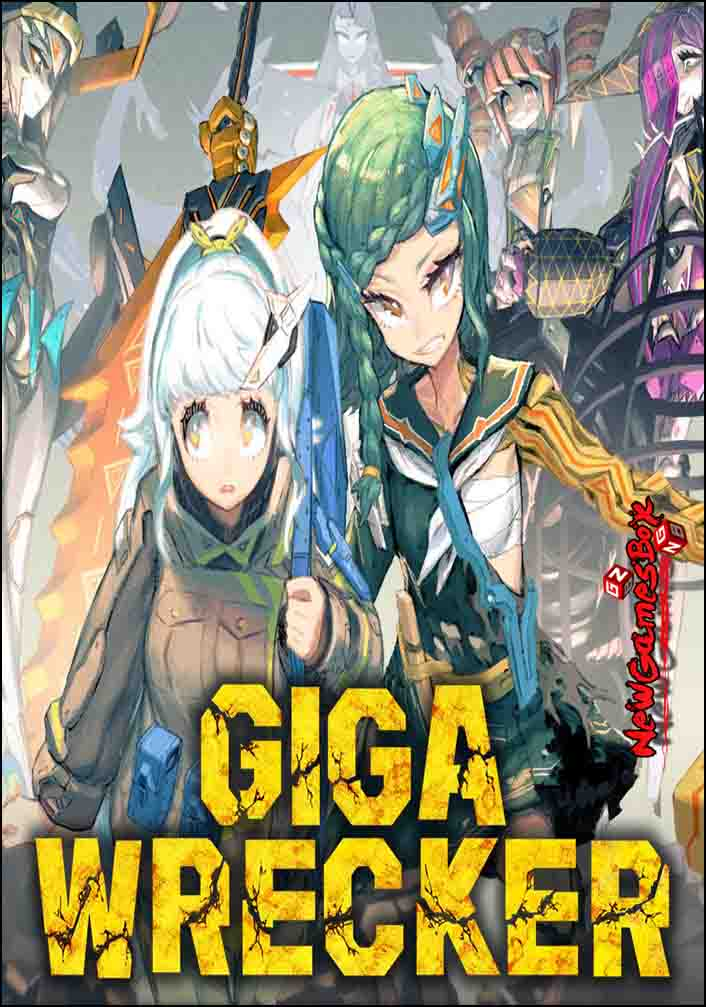GIGA WRECKER Free Download