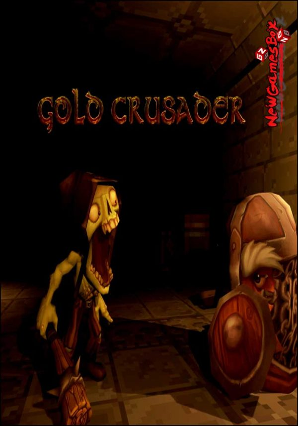 Gold Crusader Free Download