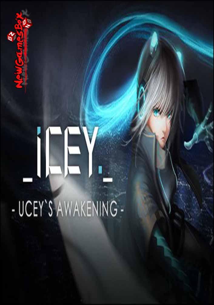 ICEY UCEYs Awakening Free Download