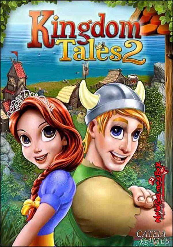 Kingdom Tales 2 Free Download