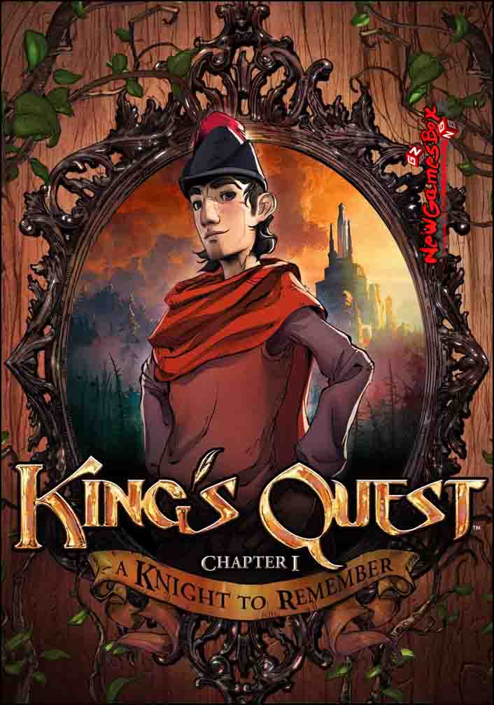 Kings Quest Chapter 1 A Knight to Remember Free Download