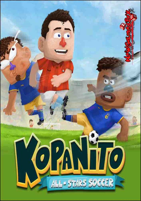 Kopanito All Stars Soccer Free Download