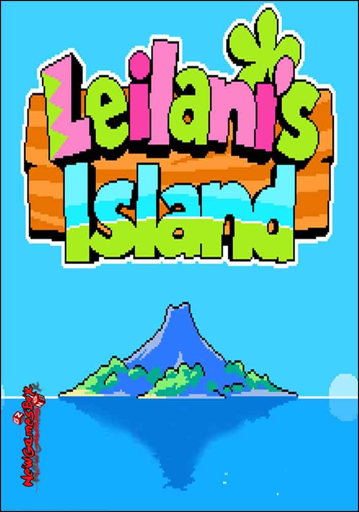 Leilanis Island Free Download