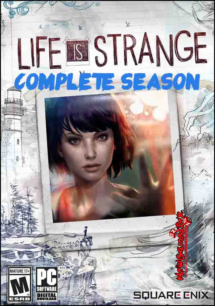 Life Is Strange Free Download Complete Game