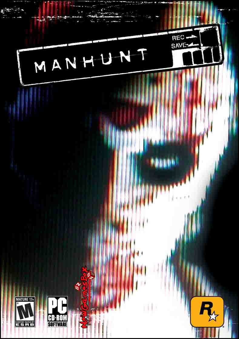 Manhunt 1 Free Download PC Game FULL Version Setup