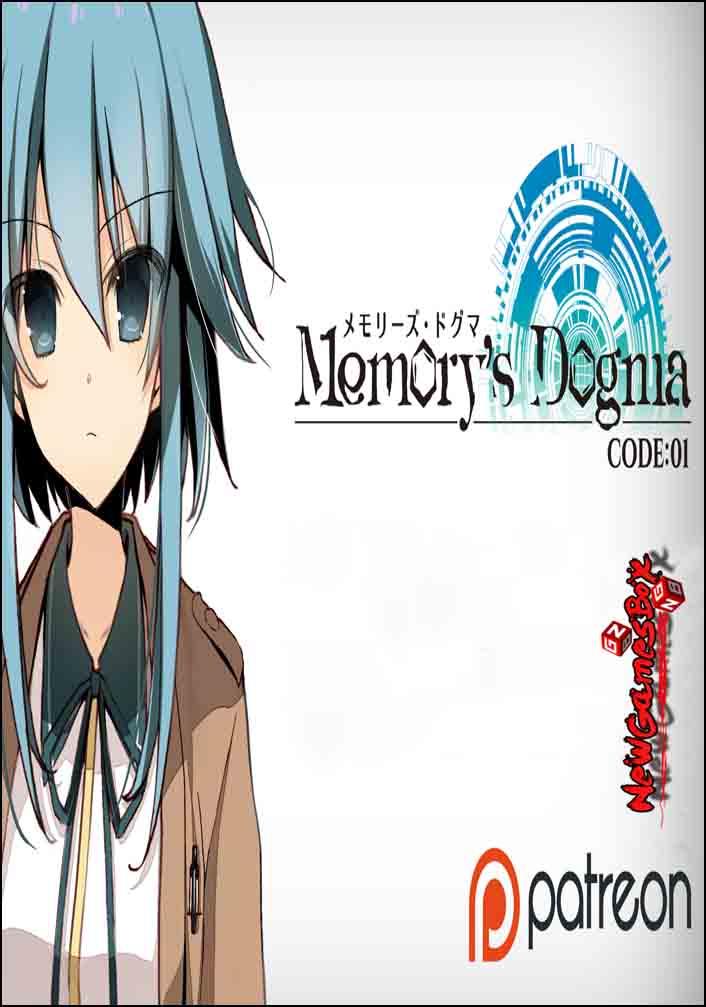 Memorys Dogma CODE 01 Free Download