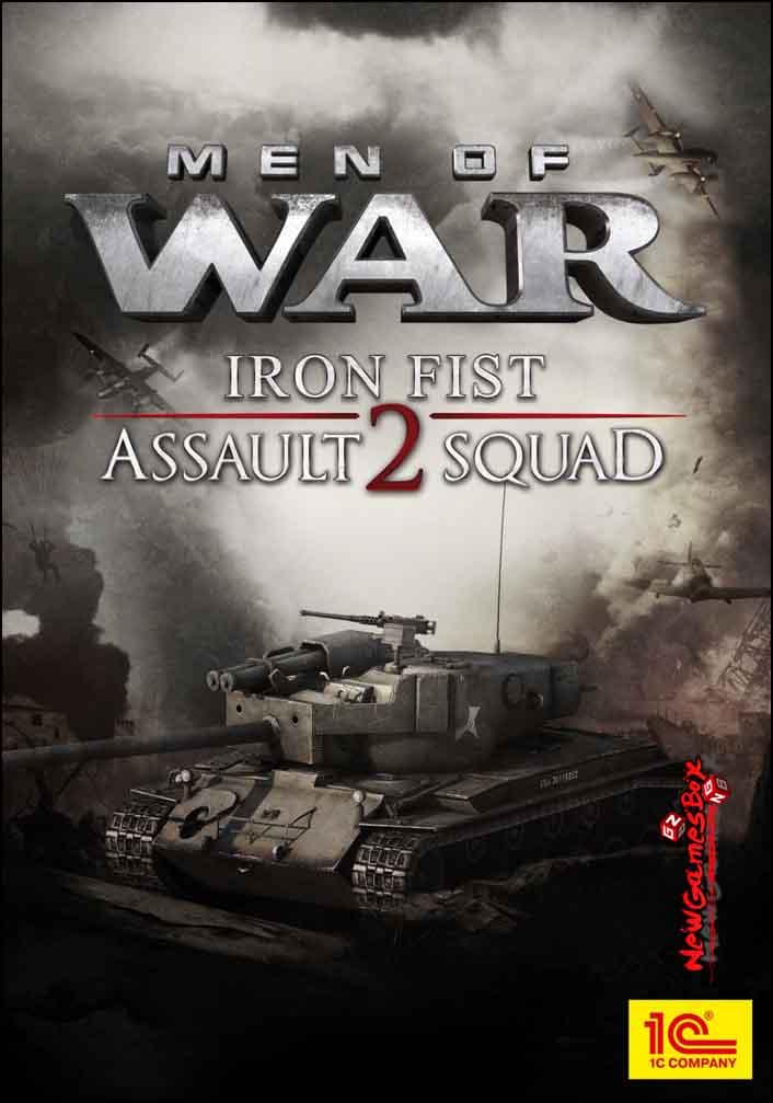 Men of War Assault Squad 2 Iron Fist Free Download