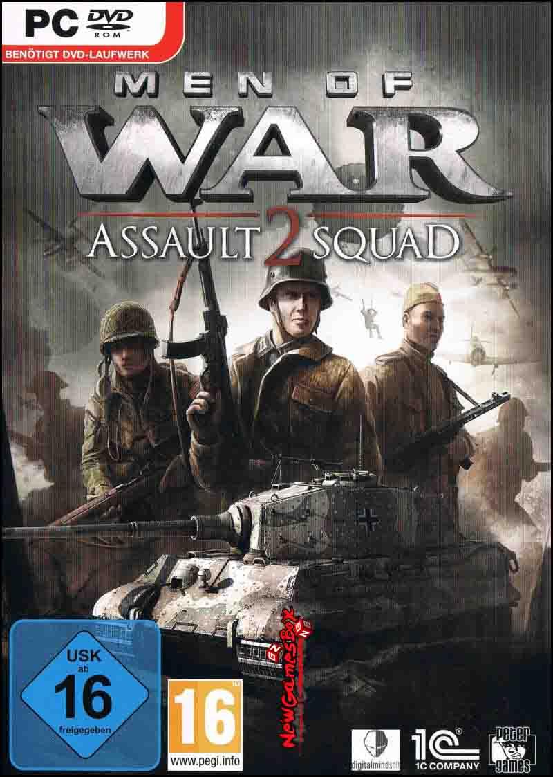 Men of war Assault Squad 2 Free Download