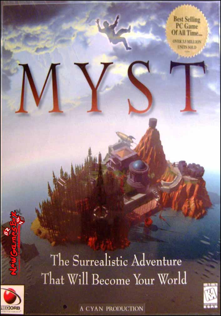 Top 15 games like myst | alternatives of myst game techblez.