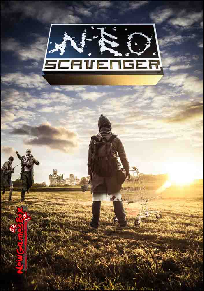 Neo scavenger free direct download for pc (with voice instructions.