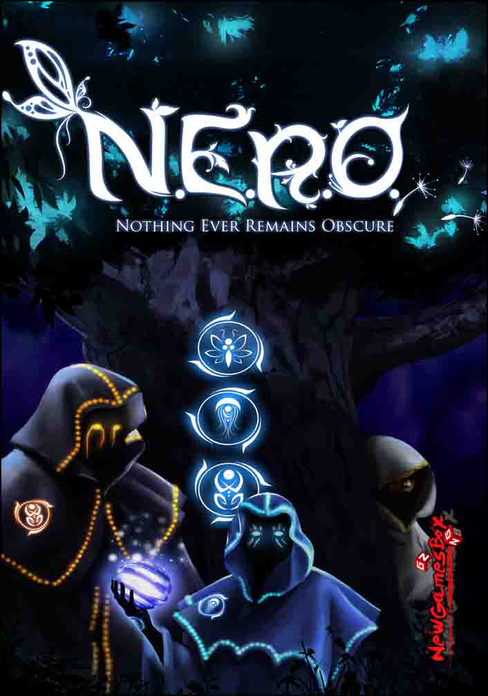 NERO Nothing Ever Remains Obscure Free Download