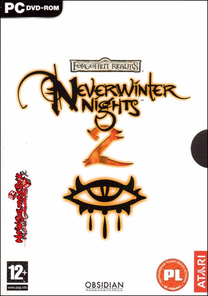 Neverwinter Nights 2 Free Download