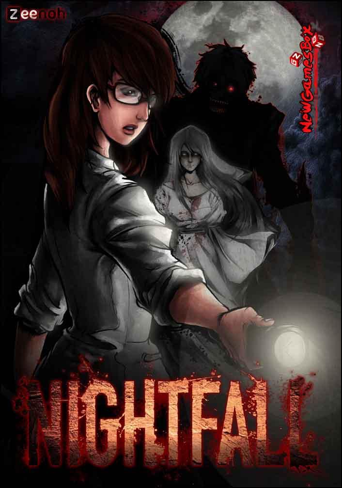 Nightfall Escape Free Download