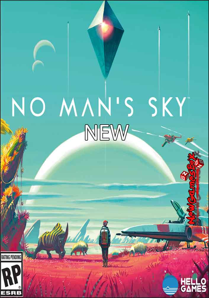 No Mans Sky New Free Download