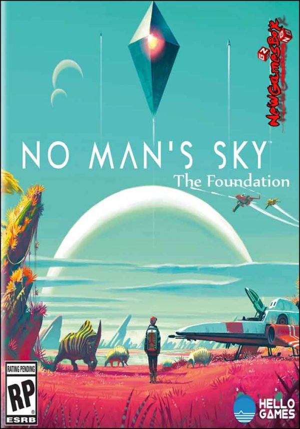 No Mans Sky The Foundation Free Download