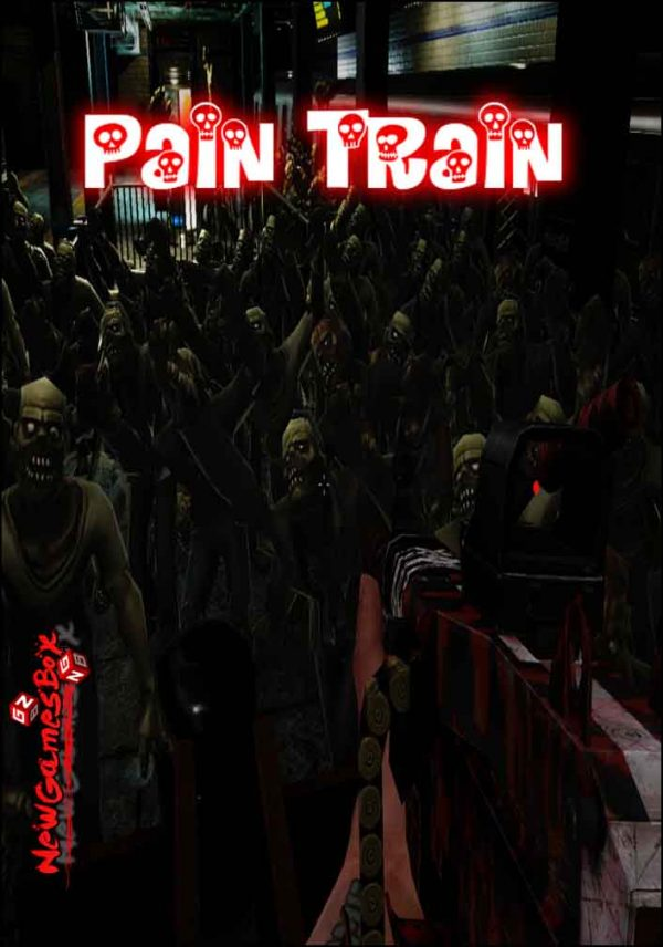 Pain Train Free Download