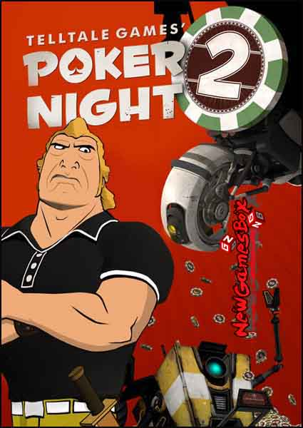 Poker games download free full version
