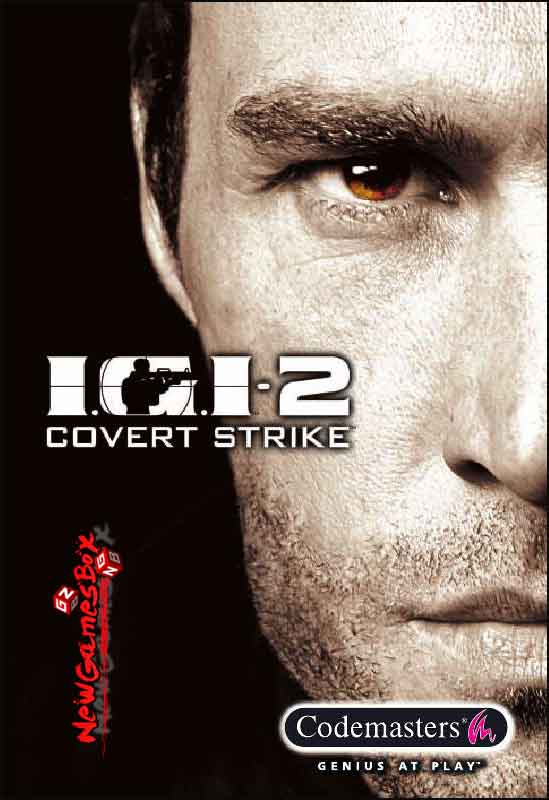 Project I.G.I-2 Covert Strike Free Download