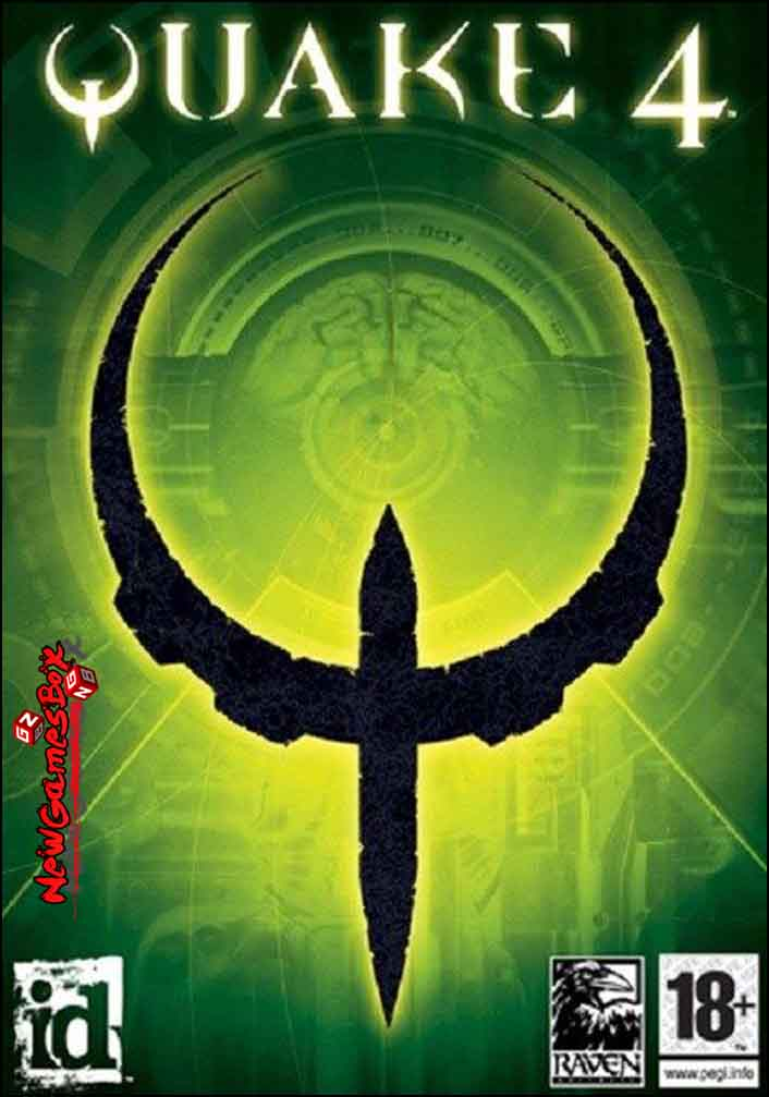 Quake 4 Free Download PC Game FULL Version Setup