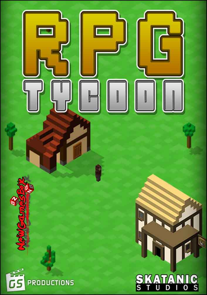 RPG Tycoon Free Download