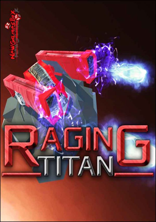 Raging Titan Free Download