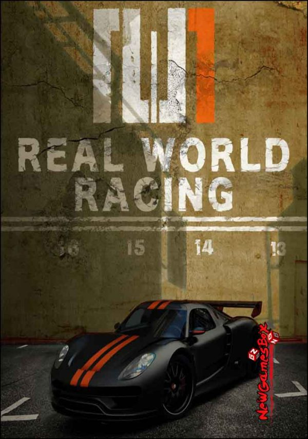 Real World Racing Free Download