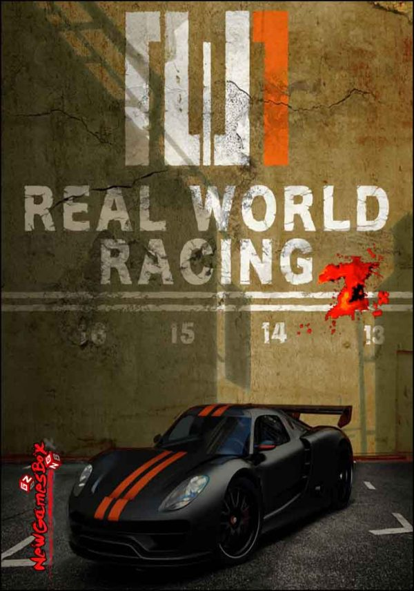Real World Racing Z Free Download
