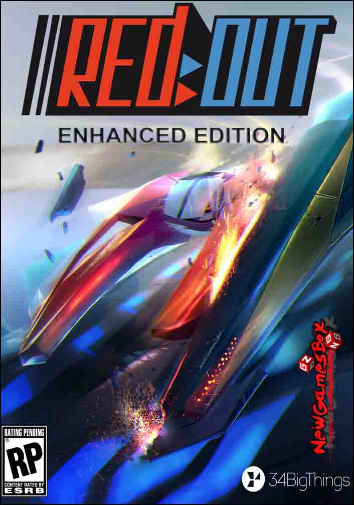Redout Enhanced Edition Free Download