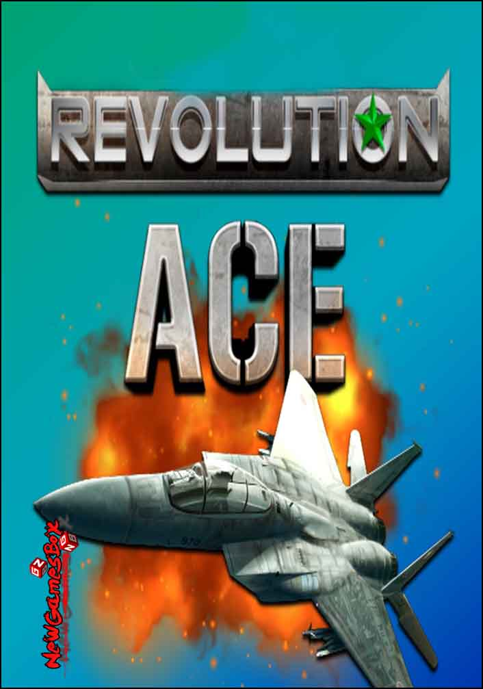 Revolution Ace Free Download