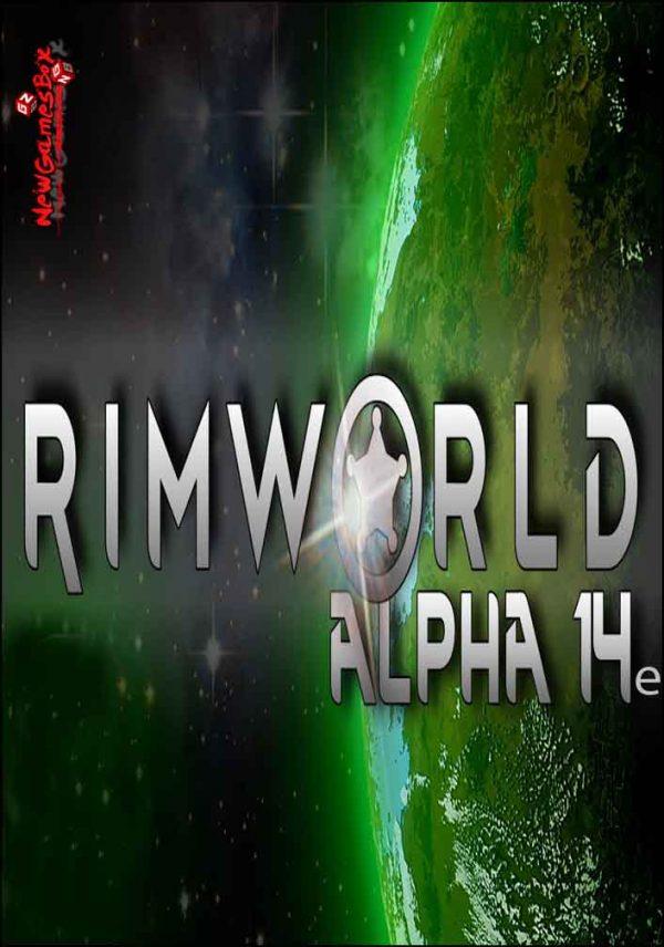 RimWorld Alpha 14e Free Download