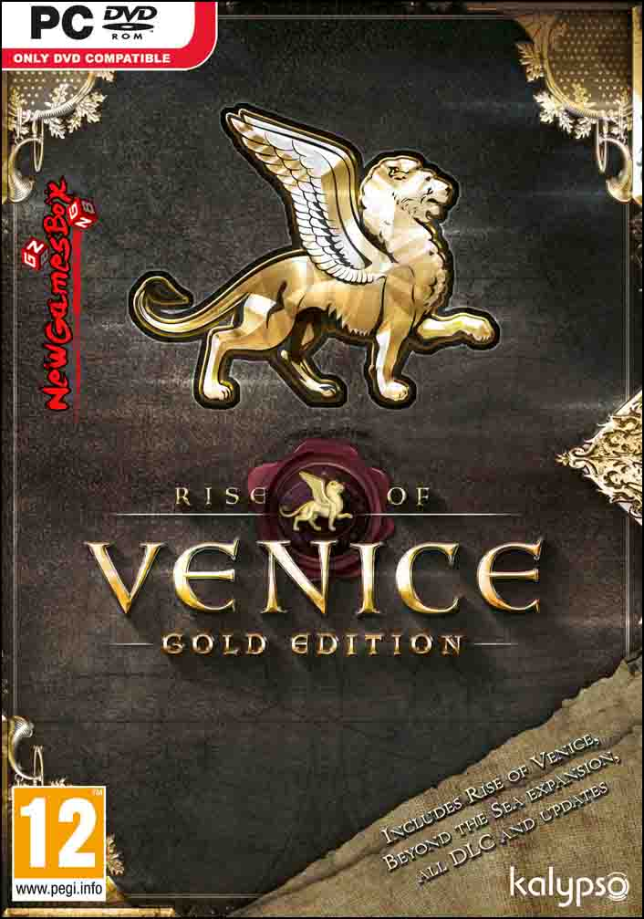 Rise of Venice Gold Free Download