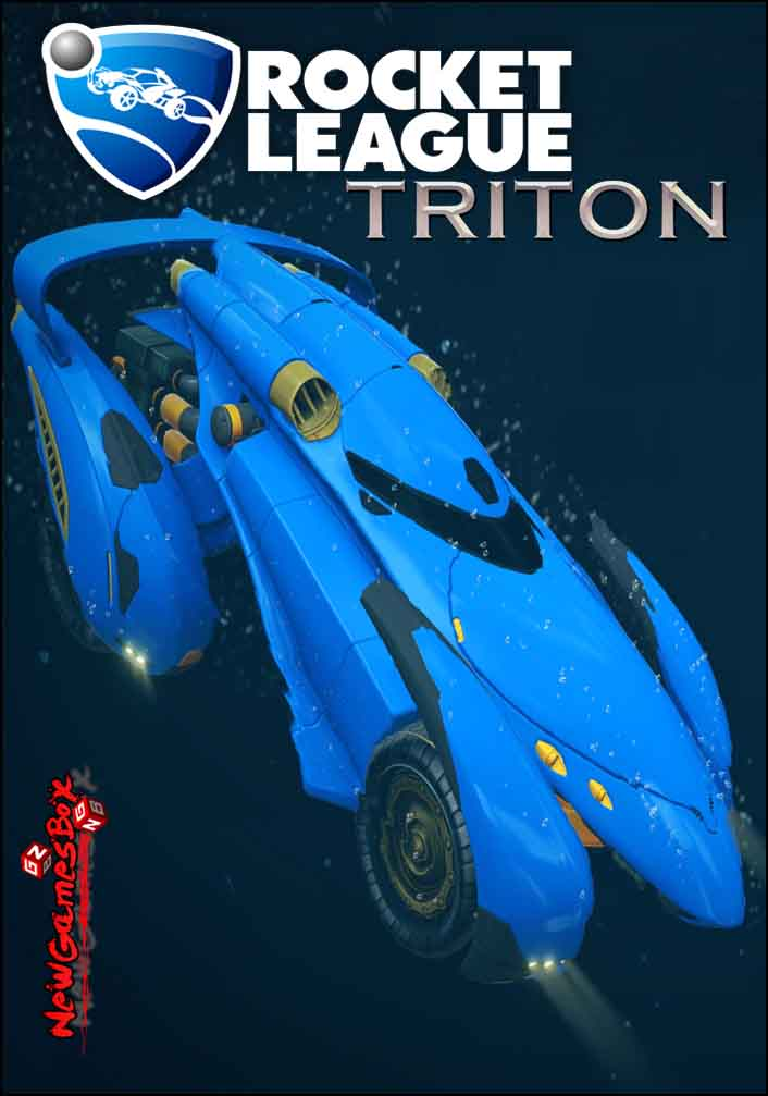 Rocket League Triton Free Download