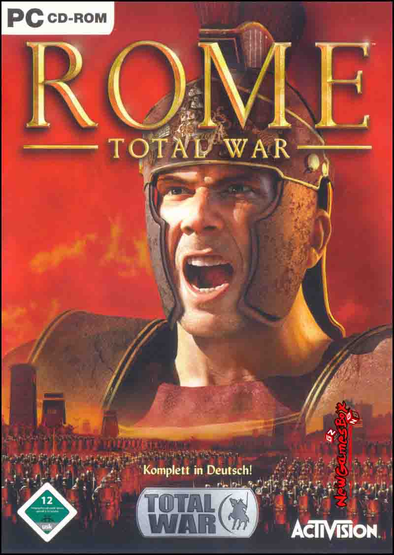 hotseat rome total war free - photo#33