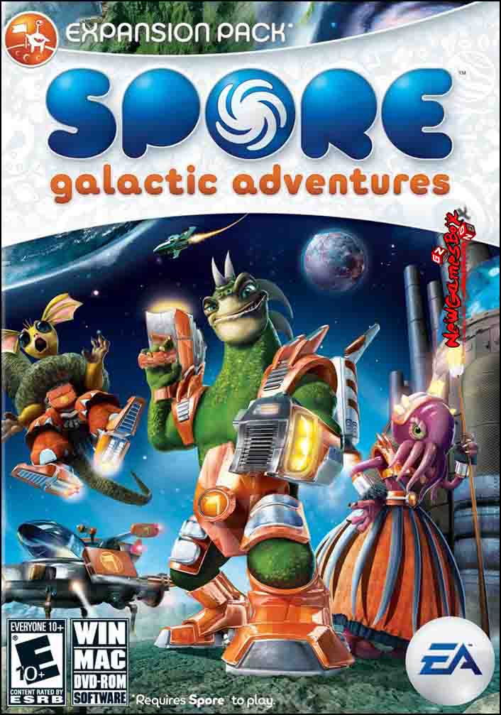 download spore for free mac