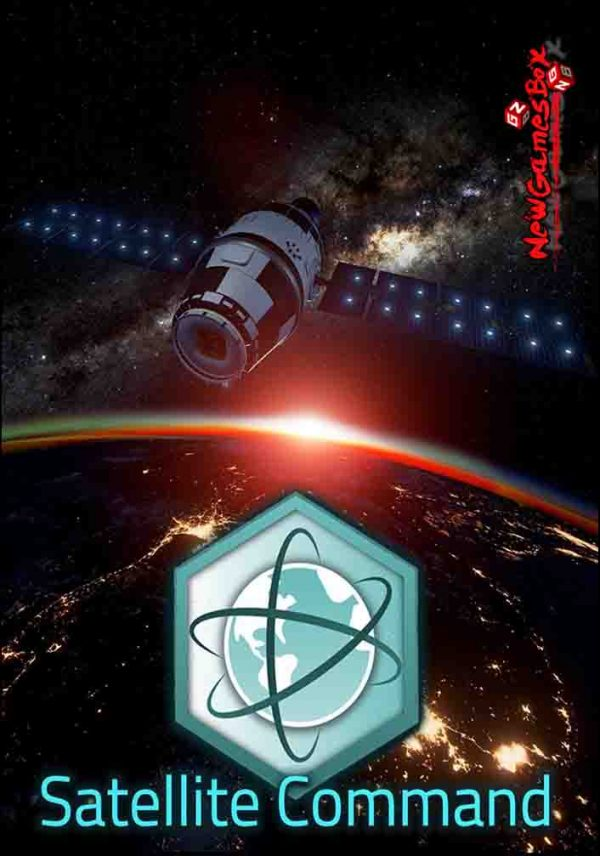 Satellite Command Free Download