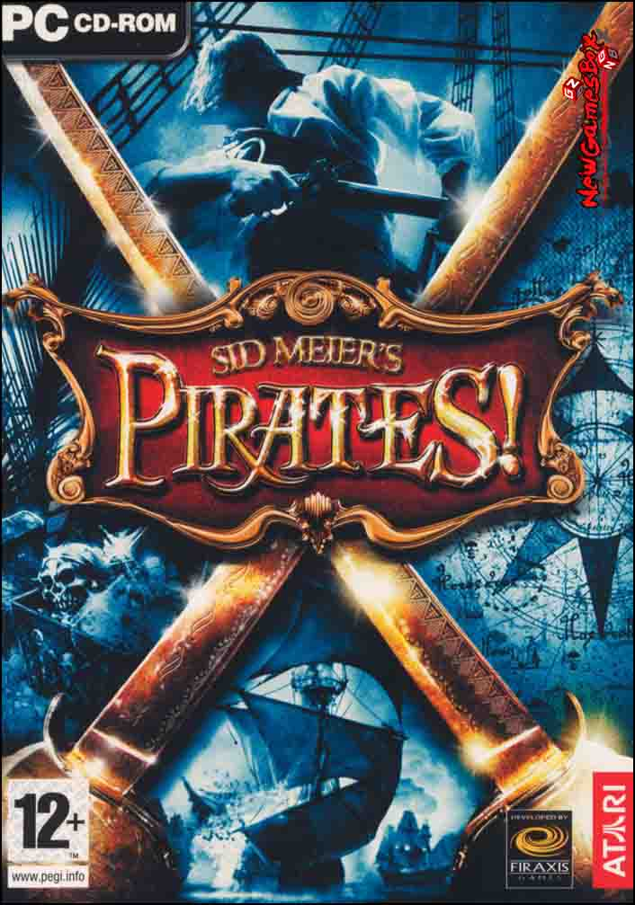 sid meiers pirates pc game free download full version