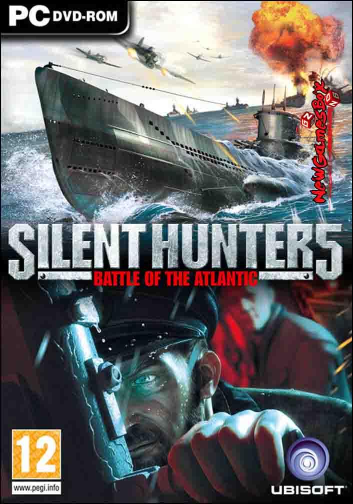silent hunter 5 vollversion