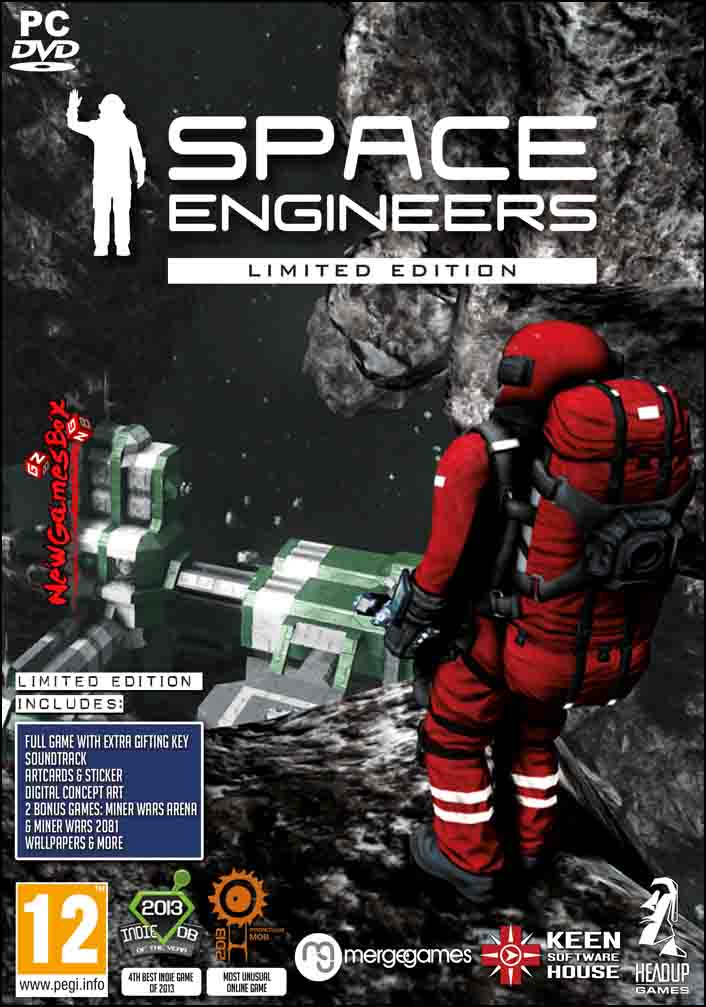 space engineers pc game free download