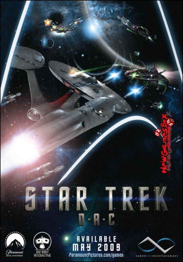 Star Trek DAC Free Download