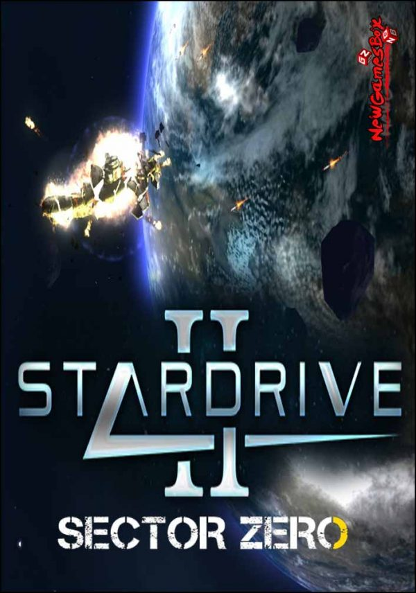StarDrive 2 Sector Zero Free Download