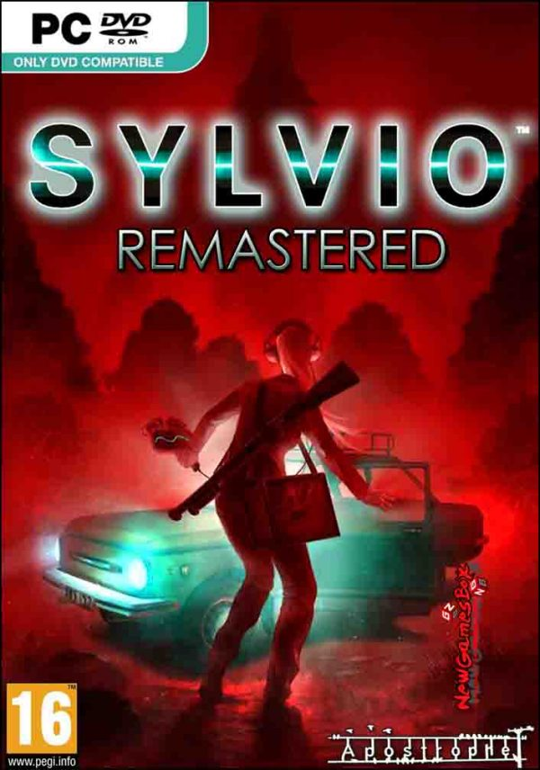 Sylvio Remastered Free Download