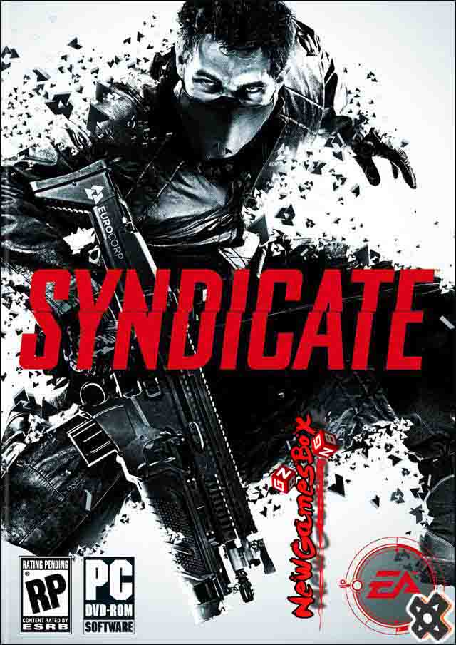 Syndicate Game Free Download
