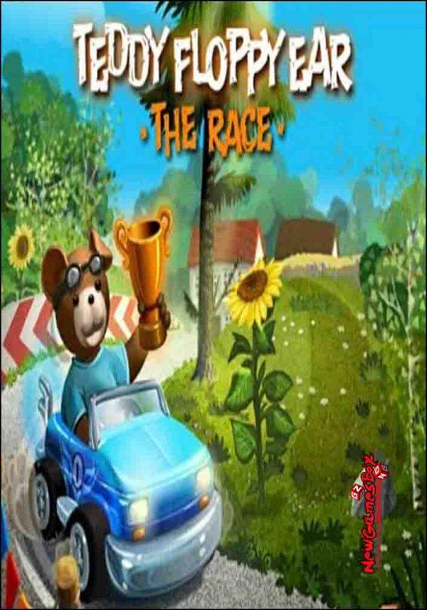 Teddy Floppy Ear The Race Free Download