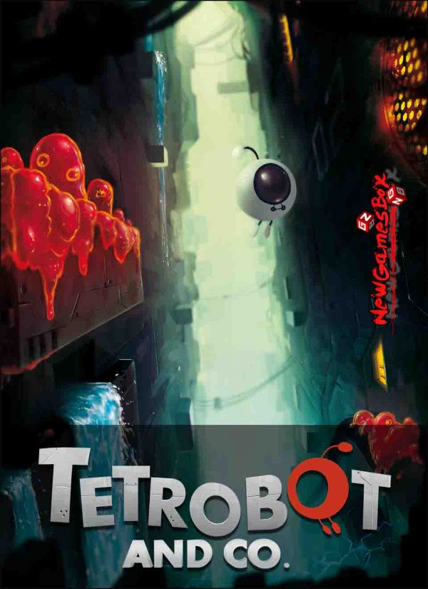 Tetrobot and Co. Free Download