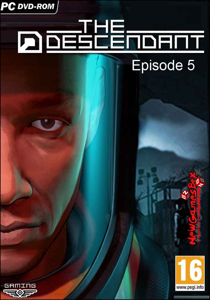 The Descendant Episode 5 Free Download
