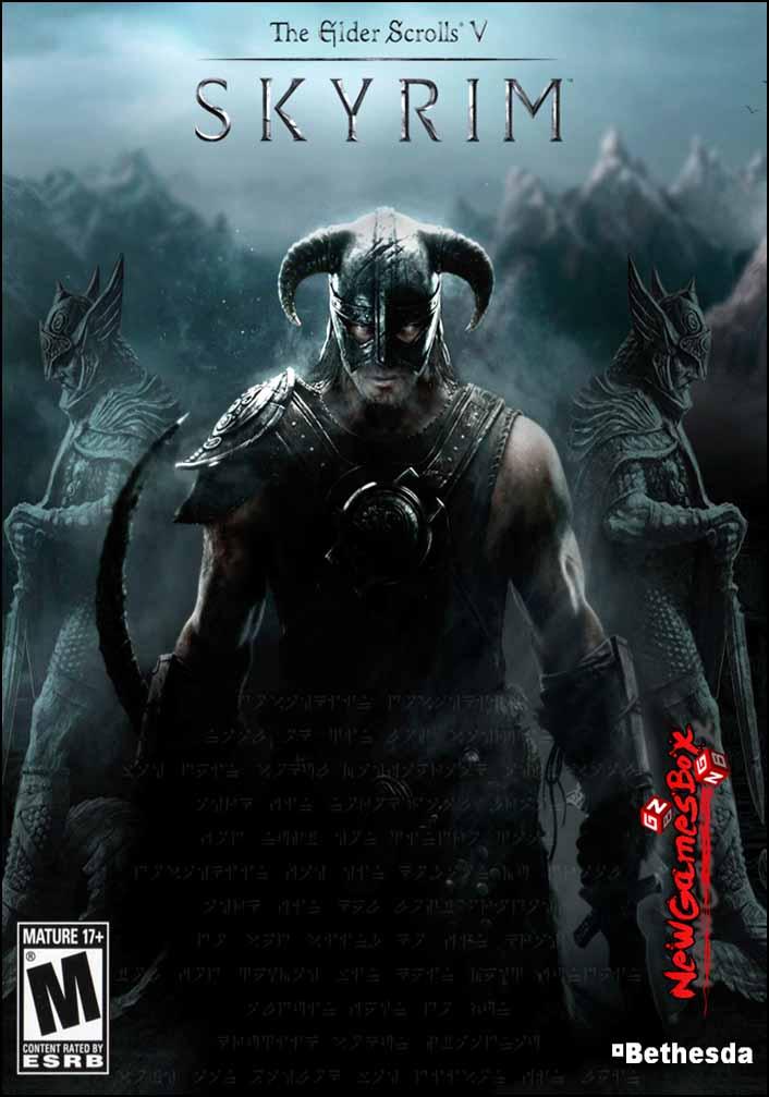 skyrim download full game pc