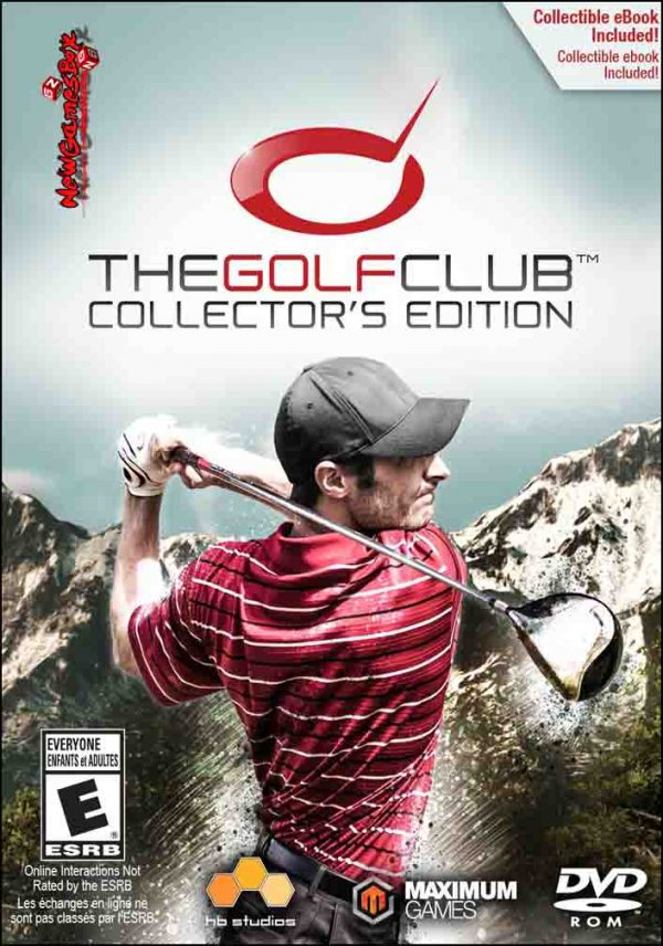 The Golf Club Collectors Edition Free Download