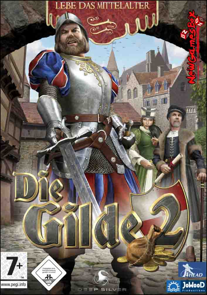 The Guild 2 Free Download